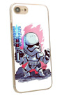 New Star Wars Stormtrooper The Last Jedi Gift Hard Cover Case For iPhone Huawei $13.14 CAD on eBay