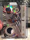 2015 Topps Tribute Prime Patches Yassiel Puig 8/45 PP-YP