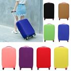 18-30 inch Solid Color Travel Luggage Suitcase Protective Dust-proof Cover Case