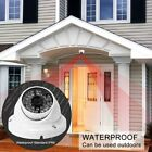 LOT 4CH 1080N HDMI Home Security Camera System +4*720P Outdoor CCTV Video DVR HT