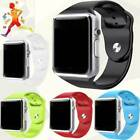 US-DZ09*U80*A1 Bluetooth Smart Watch SIM For iPhone Samsung Android Camera Sport