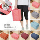 Portable Durable with Zipper Cosmetic Tote