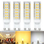 G9 LED Corn Bulb 7W =60W Capsule Light 2835 SMD Bright Replace Halogen Warm Cool