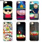 12 south phone cases - BiNFUL South Park Character Hard Transparent Phone Case Cover Coque for Apple iP