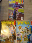3 speedway star magazines numbers 50 51 52 1998