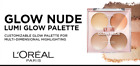 Loreal True Match Lumi Glow Nude Highlighter Palette, You Choose!