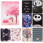 For iPad 2 3 4 Mini4 Samsung Tab Cute Magnetic Flip PU Leather Stand Cover Case