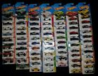 2017-2018 Hot Wheels CREATE YOUR OWN LOT ~ REGULARLY UPDATED ~ PRICE DROP! SAVE! $2.75 USD on eBay