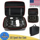 Portable Waterproof Carring Case Storage Bag Bacpack Box Cases ForDJI Spark