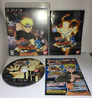 Very Good!!PlayStatuon3 Naruto Shippuden: Narutimate Ninja Storm 3 Japan PS3 #82