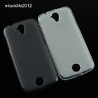 Case Silicon Matte TPU Comfortable Protector Back Cover For Acer Liquid Z330