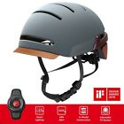 LIVALL 2018 BH51T LED Lights | Cycle Helmet & Controller - UK Wireless Bluetooth