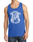 T-shirt American Warrior No One Gets Left Behind Mens Tank Top