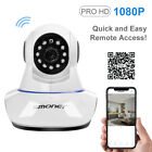 720P 1080P Wireless Security IP Camera Pan Tilt WiFi Home Webcam Baby Monitor