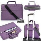 Shockproof Sleeve Case Hand Shoulder Bag For Various SONY VAIO Laptop Notebook