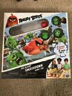 Spin Master ANGRY BIRDS Pig Island SMASHDOWN GAME 2+ Playes Age 7+