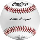 "Rawlings 9"" NOCSAE Little League Baseball (Dozen)"