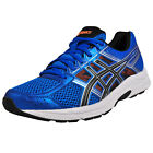 Asics Gel Contend 4 Men's Premium Running Shoes Fitness Gym Trainers Blue