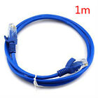 Popular 1 3 10m RJ45 CAT5 CAT5E Ethernet Lan Network Patch Cable for Internet IG