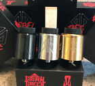 RECOIL REBEL RDA by Grimmgreen & Ohmboyoc – 100% CLONE– Fast Free Shipping !