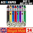 AUTHENTIC SMOK PRINCE Stick Vape Starter Kit, Replacement Coils and accessories