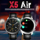 FINOW X5 AIR 1.39'' 3G Smartwatch Phone Android Quad Core 2GB+16GB GPS Pedometer