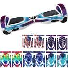 Skin Sticker for 6.5inch 2 Wheels Self-balancing Electric Scooter Cover 5 Types