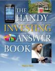 Handy Investing Answer Book, Paperback by Tucci, Paul A.