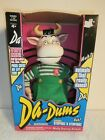 RARE VTG TOY Da- Dums Huh? Wacky Dancing Animals Battery Operated 1995