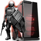 Gamer PC i7 8700 6/12x 4.6 Ghz Geforce GTX 1060 6GB Gaming Windows 10 Asus Z370