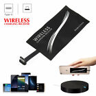 USB3.1 DC5V Type-C QI Wireless Charger  Charge Charging Receiver Mat Pad Sticker