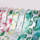 Summer Tropical Fruit Satin Ribbon Party Floristry Cake Birthday Gift Wrap Craft