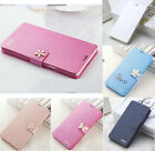 For Letv LeEco Le Max 2/Pro 3 Luxury Wallet Silk Flower Leather Case Cover Pouch