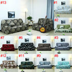 Stretch Chair Sofa Covers 1 2 3 4 Seater Couch Protector Sofa Full Slipcovers