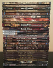 WotC D&D Books (d20 System, 3rd Ed & 3.5E), individually priced