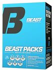 Beast Sports Nutrition Beast Pack Physical Performance Supplement (30 Packs)