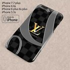 New LV100 collabs for iPhone 6 6s 7 ++ X Hard Case Cover Louis.Vuitton100