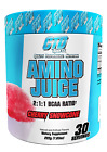 CTD Sports Amino Juice BCAA Endurance Recovery 30 servings 2:1:1 Apple Cherry $22.99 USD on eBay