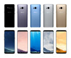 Samsung Galaxy S8 Plus, S8, S7 Edge, S7 GSM Unlocked 4G LTE Android Smartphones photo