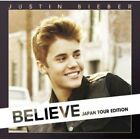 Believe - Visit Japan Edition (with DVD) Justin Bieber Japan F/S