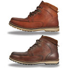 Red Tape REAL LEATHER Nore Mens Smart Casual Chukka Boots