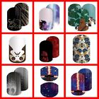 Jamberry Nail Wraps - Star Wars Collection - 1/2 Half & Full Sheets - Vol I & II $7.5 USD