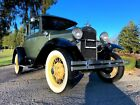 1931+Ford+Model+A++1931+Ford+Model+A+w%2F+Rumble+Seat