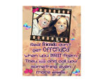 Friendship Best Friend friends cute funny personalised photo gift sister love