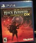 Rock Boshers Dx  PS4  Limited Run Games #106 (Director's Cut) LRG PlayStation 4