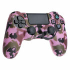 Controller Camo Silicone Protective Skin Case For Sony PS4 Game Accessories New
