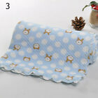 Soft Cotton Blanket Lovely Printing Infant Blankets Baby Swaddle Breathable
