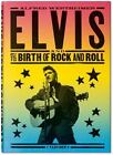Alfred Wertheimer : ELVIS ( PRESLEY) &  the Birth of Rock and Roll ...LARGE!!
