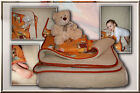 Children Bed Set, Baby Bed, Upper under Pillow Made IN Germany