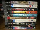 PS3 Games- Various Titles £5.0 GBP